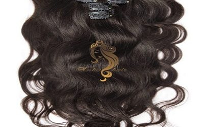 Know About Hair Extension Types